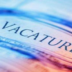 vacatures voor mensen met een visuele of auditieve uitdaging