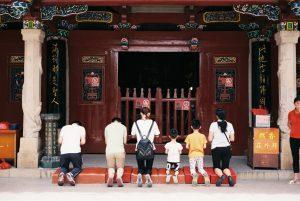 Japan. Foto van Demi He via Unsplash