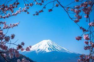 Japan. Foto JJ Ying on Unsplash