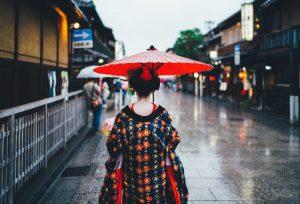 Japan. Foto by Tianshu Liu on Unsplash