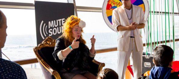 MuteSounds festival