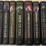 Boeken van Sarah J. Maas