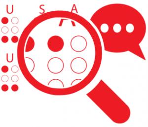 Logo Ultimate Screen Access (USA)