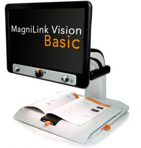 Beeldschermloep MagniLink Vision Basic